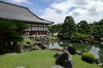 """Kyoto, viaggio nella """"città dai cieli d'oro"""""""