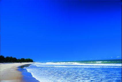 Brasile, le spiagge e le isole da sogno