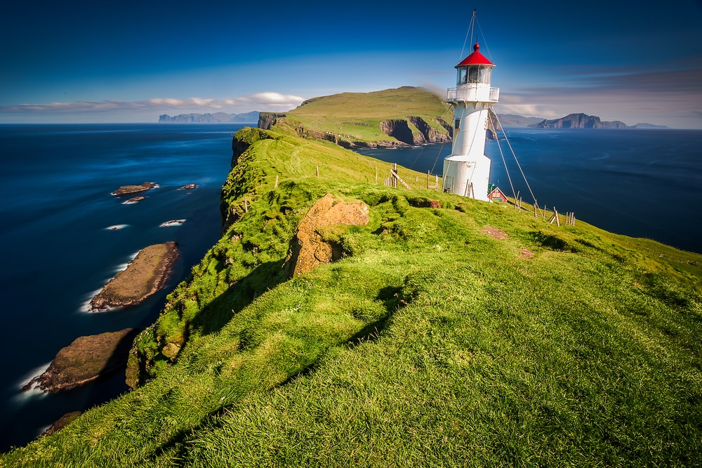 Isole Faroe Faro