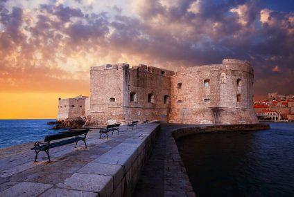 Alla scoperta di Dubrovnik, perla dell'Adriatico