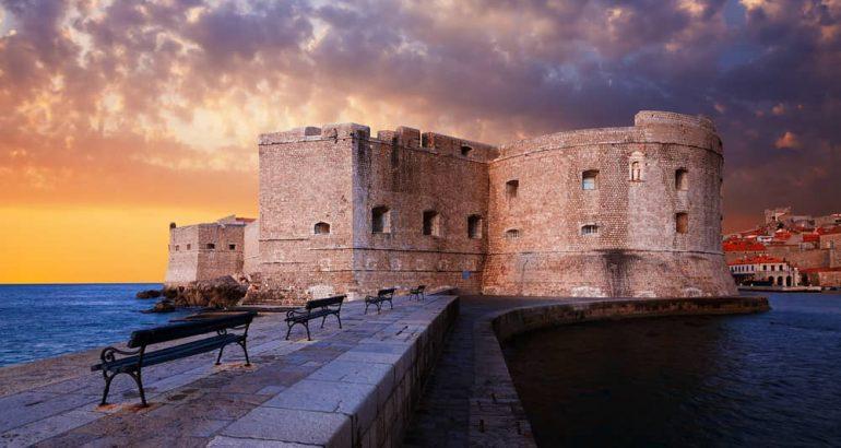 Dubrovnik forte