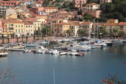 9 consigli per godersi l'isola d'Elba