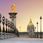 Parigi ponte
