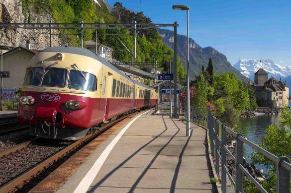 Scoprire i Balcani in treno con il Balkan Express - Viaggianza