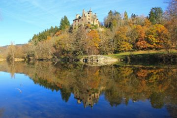 9 luoghi in Italia ed Europa dove ammirare il foliage autunnale