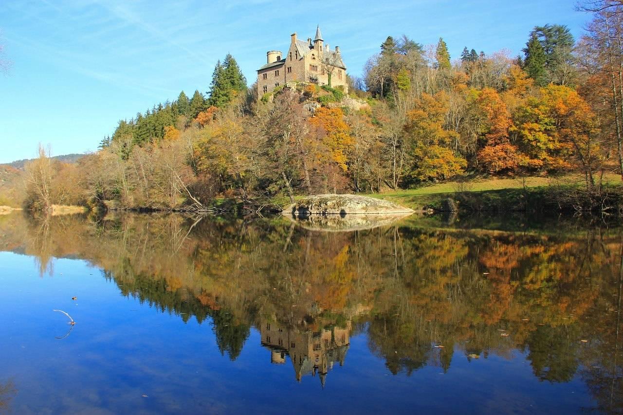 Castello Loira