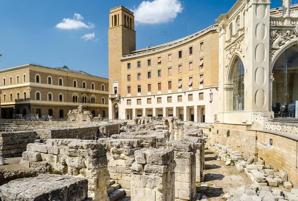Lecce reperti