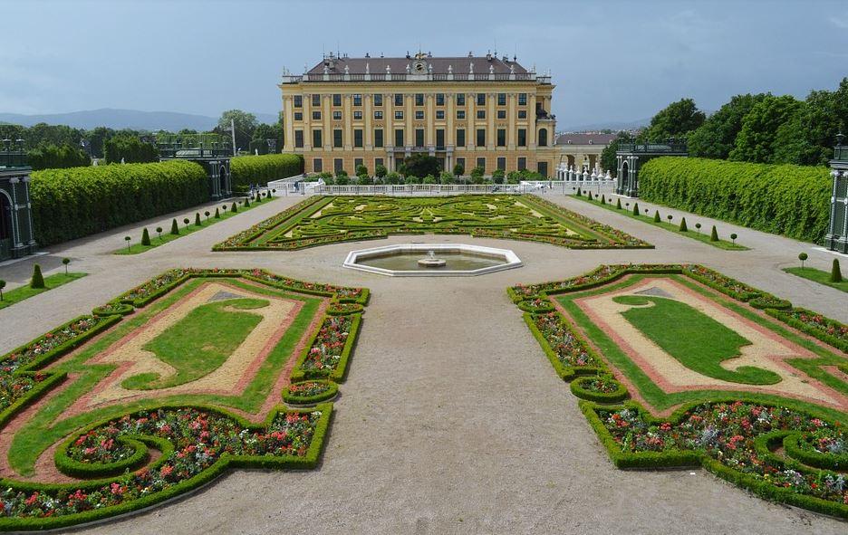 Castello principessa Sissi