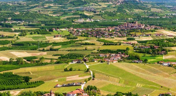 Langhe monferrato