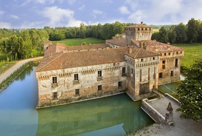 Castello di Pendarello