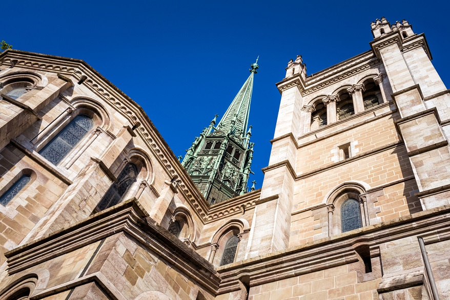 Cattedrale di Ginevra