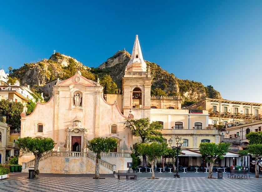 Taormina San Giuseppe