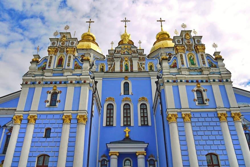 San Michele Kiev