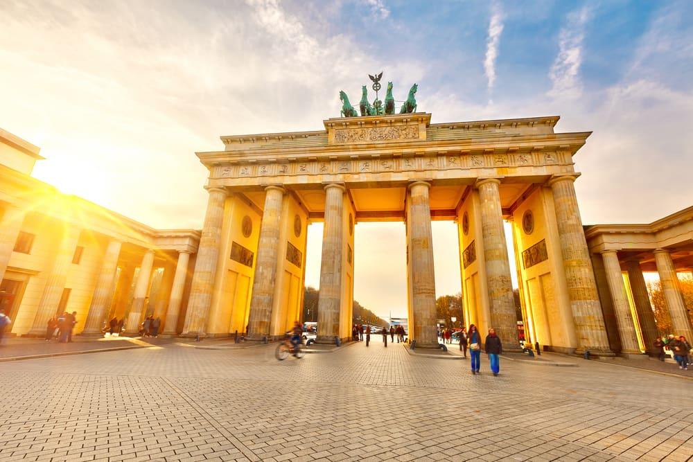 Berlino arco
