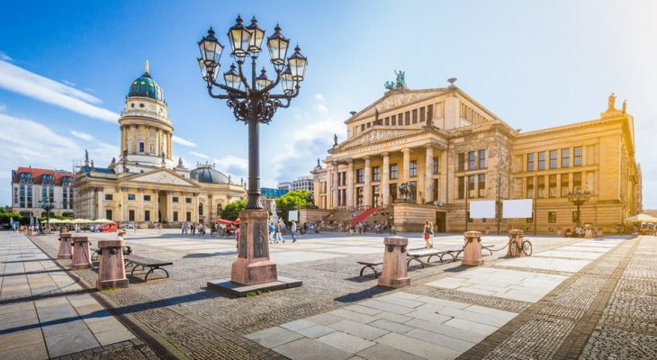Berlino museo