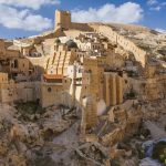 Betlemme paesaggio