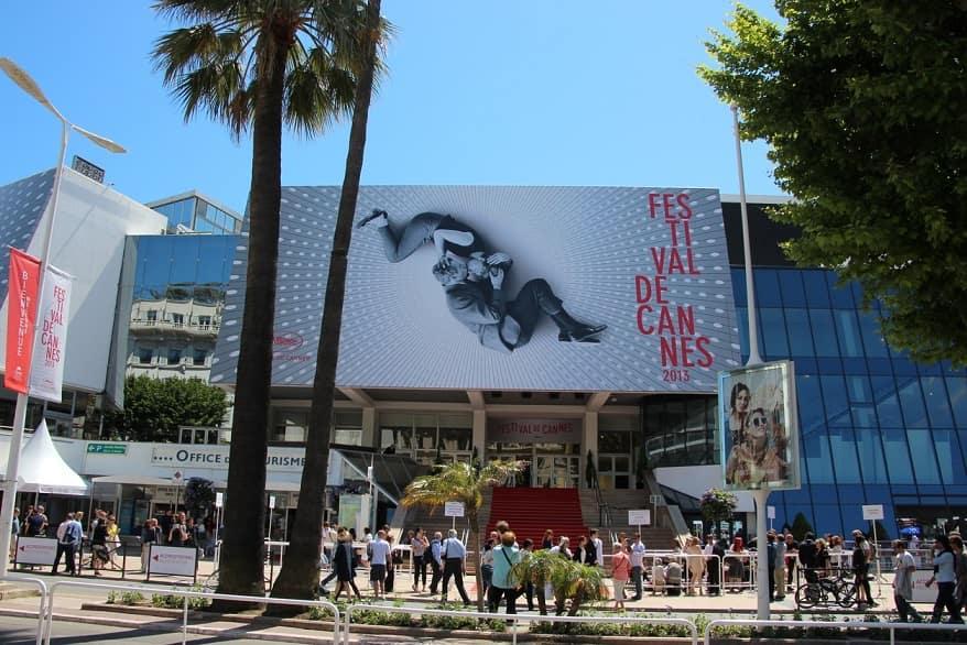 Cannes festival del cinema