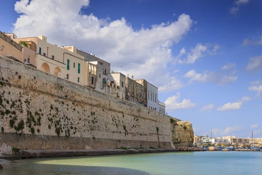 Otranto mura
