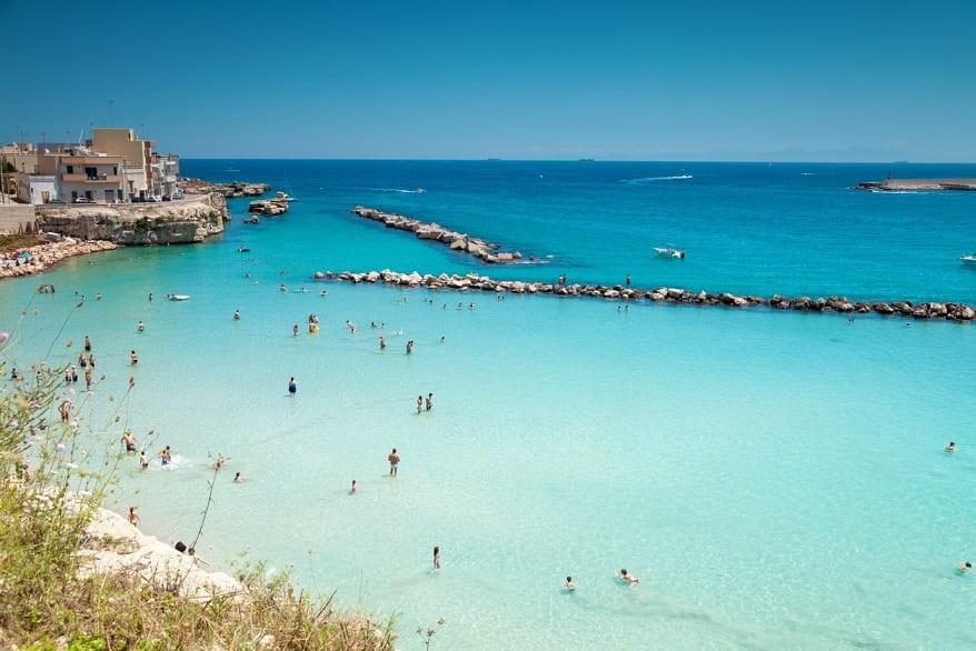 Otranto mare fantastico