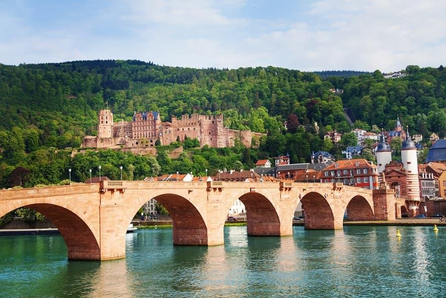 Heidelbergil ponte