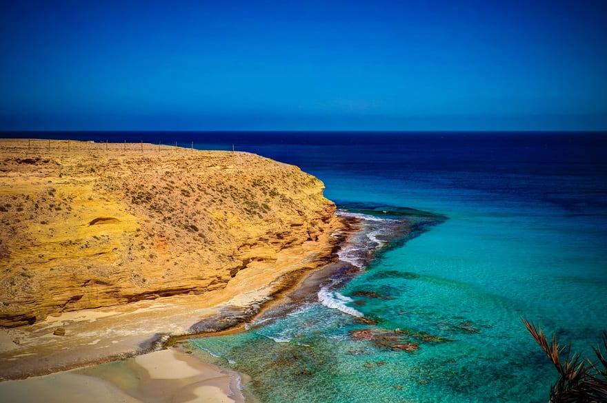 Ageeba spiaggia Marsa Matrouh