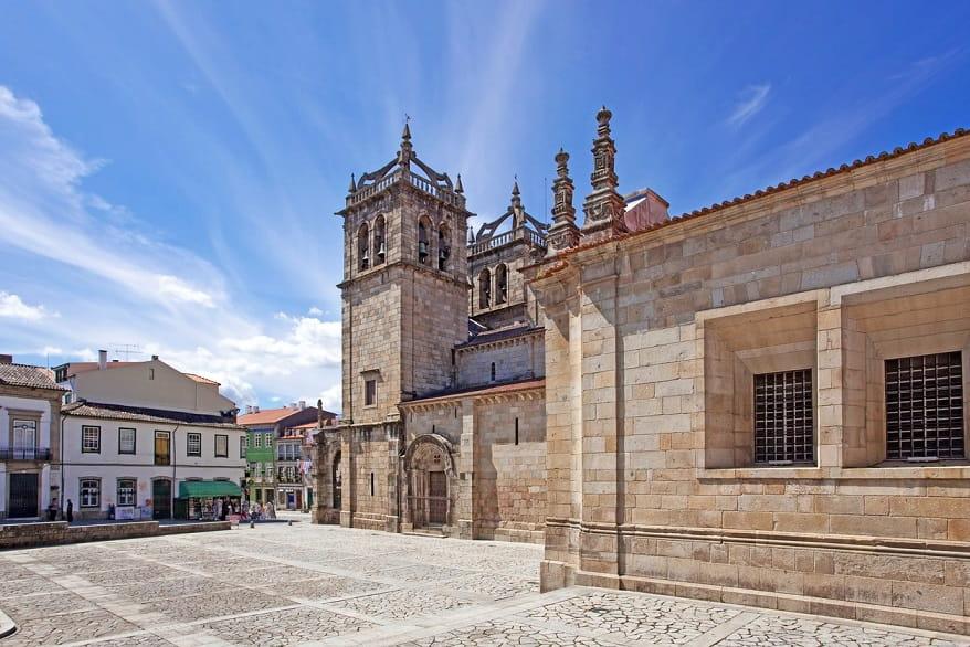Braga Chiesa