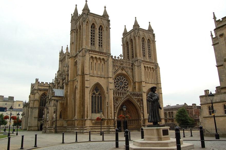 Cattedrale Bristol