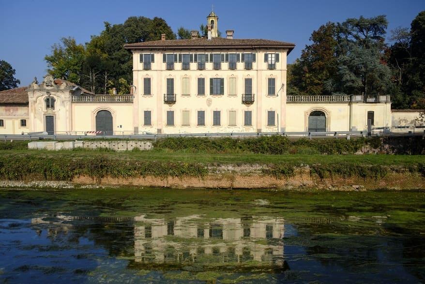 Cassinetta di Lungagnano borgo