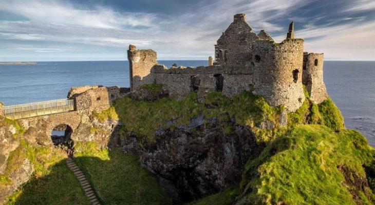 Castello di Denluce foto