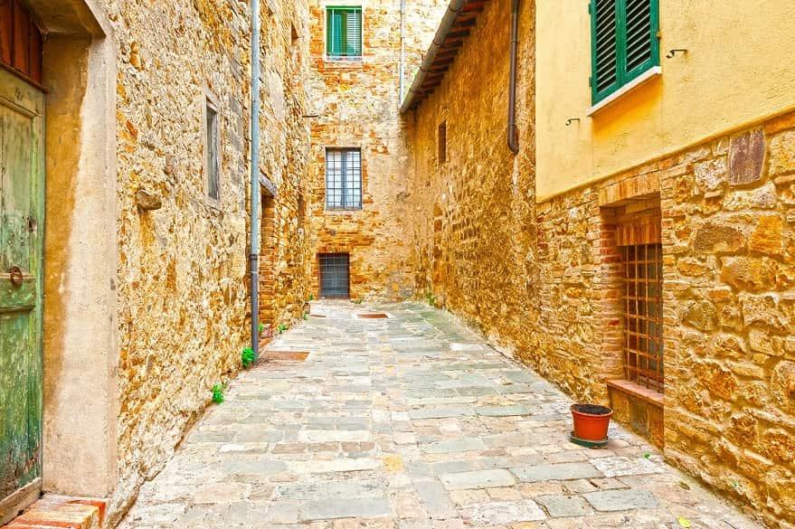 Centona borgo storico