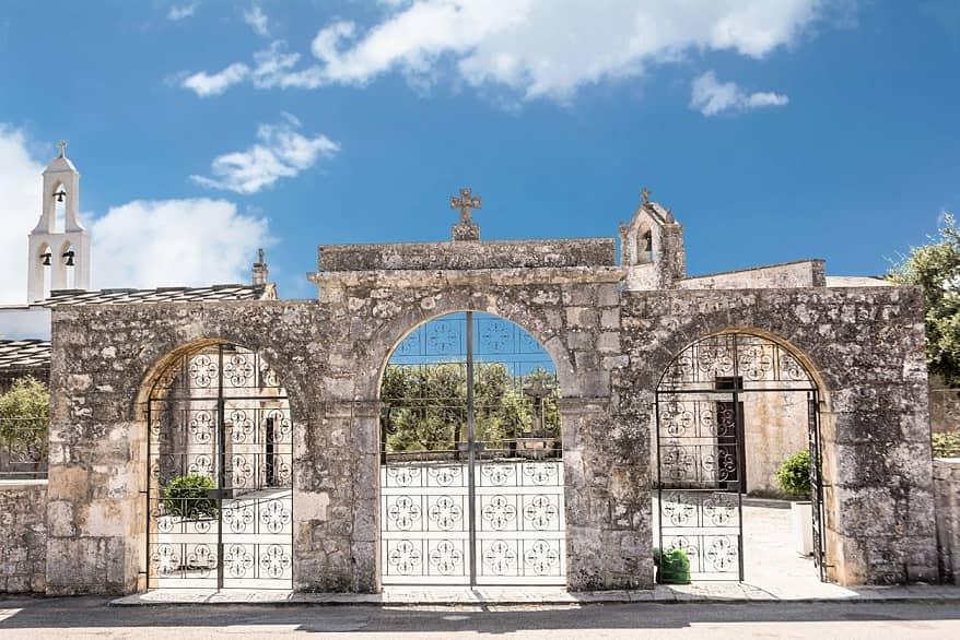 Porta Cisternino