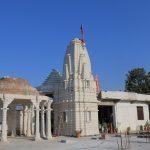 Karni Mata tempio
