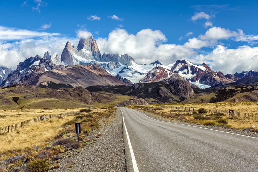 Patagonia natura
