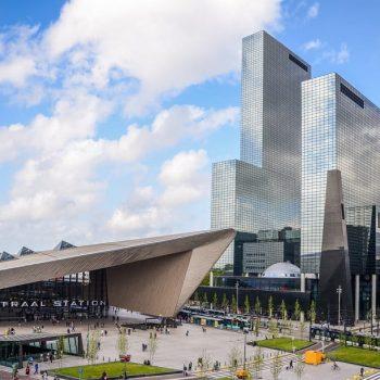 Rotterdam foto
