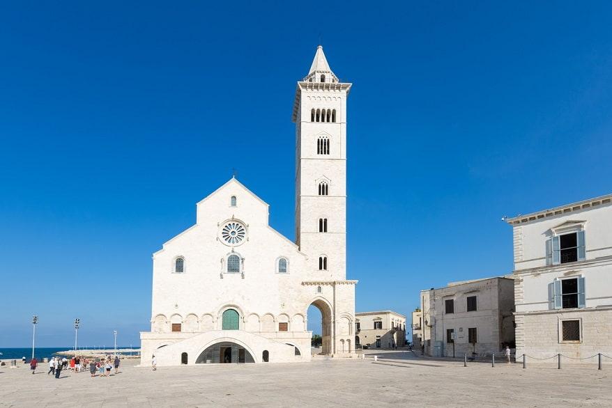 Trani Chiesa
