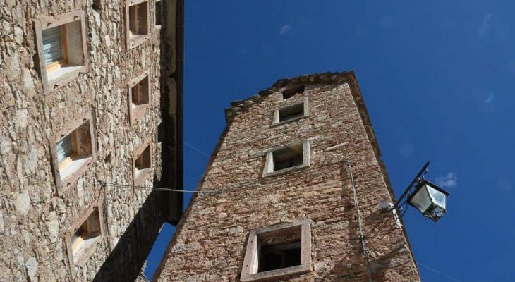 Torre Vajont