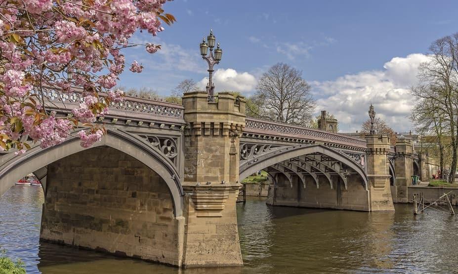 York ponte