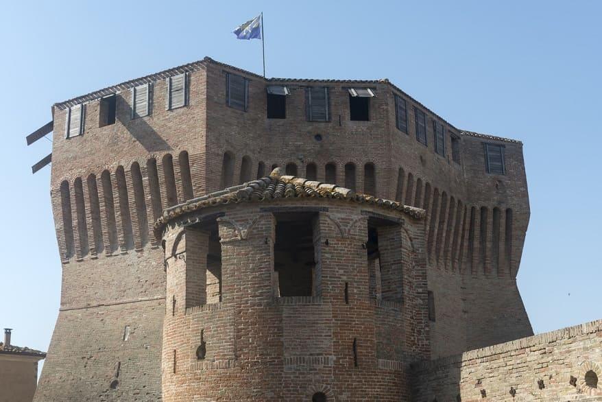 Castello Mondavio