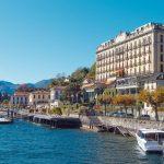 Tramezzo lago di Como